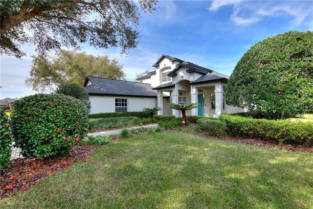 2661 Windsor Hill Drive, Windermere, FL 34786 (MLS #O5842805) :: Mark and Joni Coulter | Better Homes and Gardens