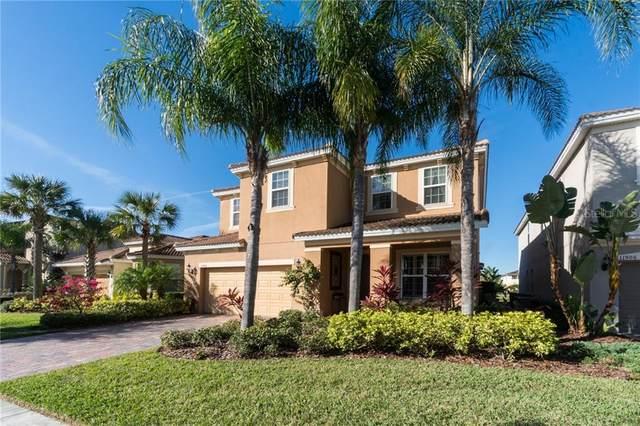 11912 Autumn Fern Lane, Orlando, FL 32827 (MLS #O5843427) :: The Light Team