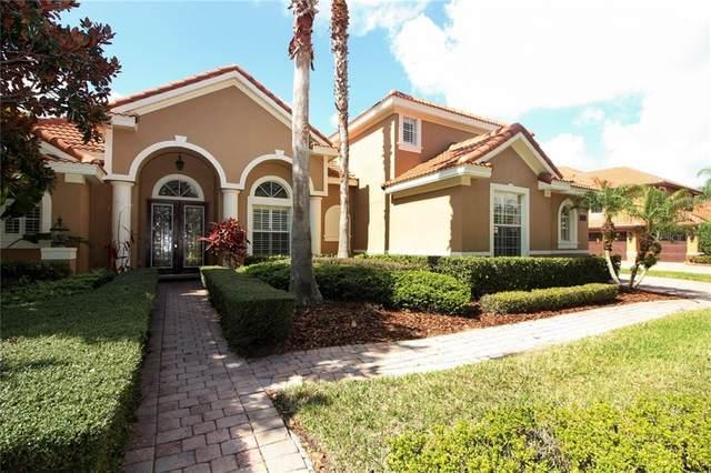 1558 Glenwick Drive, Windermere, FL 34786 (MLS #O5844015) :: Bustamante Real Estate