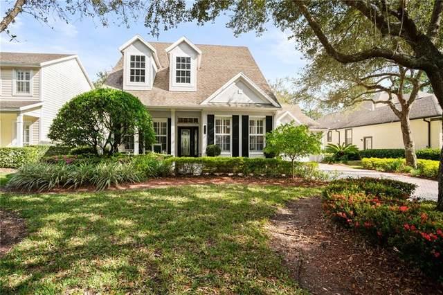 8423 Woburn Court, Windermere, FL 34786 (MLS #O5845906) :: Florida Real Estate Sellers at Keller Williams Realty