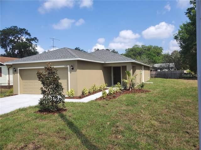 1045 Main Street, Haines City, FL 33844 (MLS #O5847485) :: Cartwright Realty