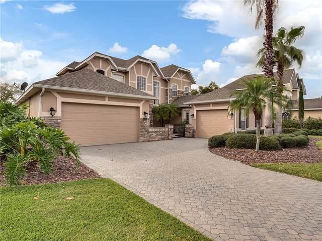 14303 Hampshire Bay Circle, Winter Garden, FL 34787 (MLS #O5848081) :: Burwell Real Estate
