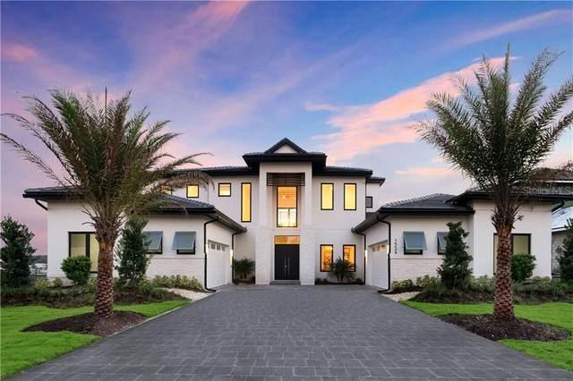 1324 Lake Olivia, Windermere, FL 34786 (MLS #O5848388) :: Florida Life Real Estate Group