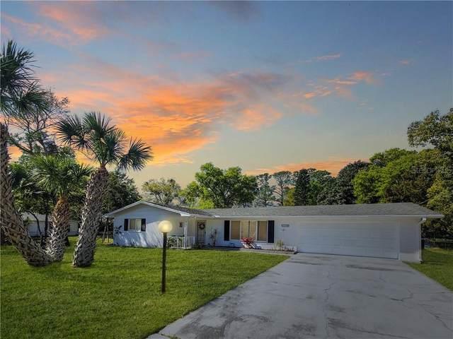 1010 Fernald Street, Edgewater, FL 32132 (MLS #O5849506) :: Florida Life Real Estate Group