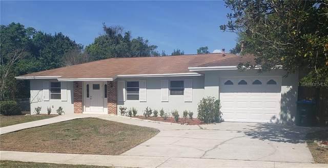 2890 Canal Road, Deltona, FL 32738 (MLS #O5849711) :: Premium Properties Real Estate Services