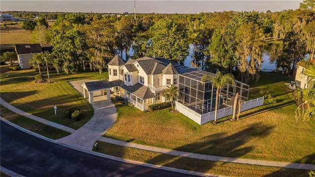 2737 Formosa Boulevard, Kissimmee, FL 34747 (MLS #O5850986) :: Griffin Group