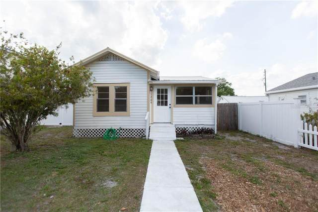 1206 Virginia Avenue, Saint Cloud, FL 34769 (MLS #O5851053) :: Griffin Group