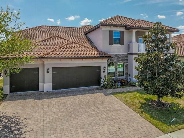 8710 Brixford Street, Orlando, FL 32836 (MLS #O5851971) :: Griffin Group