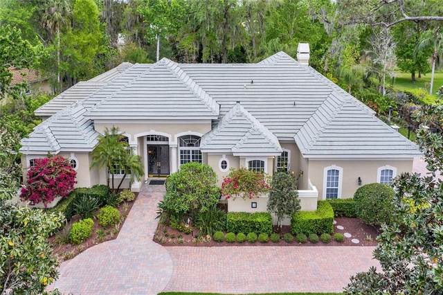 281 New Gate Loop, Lake Mary, FL 32746 (MLS #O5852538) :: Alpha Equity Team