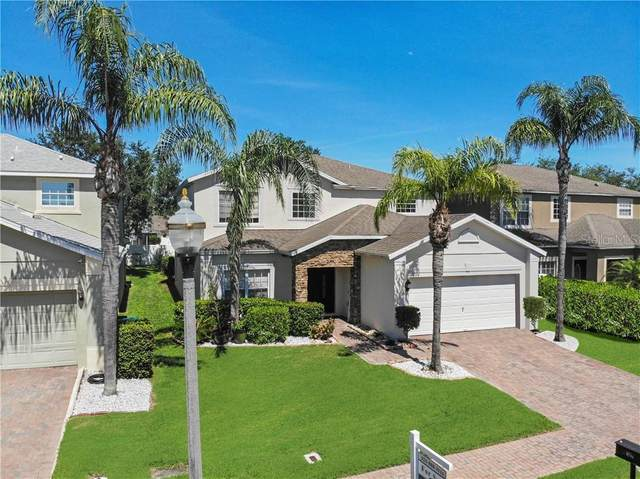 9744 Nonacrest Drive, Orlando, FL 32832 (MLS #O5852794) :: Cartwright Realty