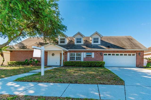 2298 Chesterfield Circle, Lakeland, FL 33813 (MLS #O5854170) :: The Figueroa Team