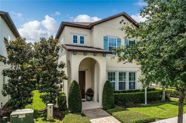 11566 Ashlin Park Boulevard, Windermere, FL 34786 (MLS #O5855071) :: Bustamante Real Estate