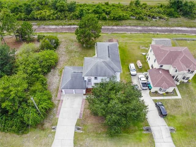 3224 Bancroft Boulevard 1A, Orlando, FL 32833 (MLS #O5855203) :: Bustamante Real Estate