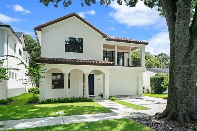 2309 Depauw Avenue, Orlando, FL 32804 (MLS #O5857064) :: Rabell Realty Group