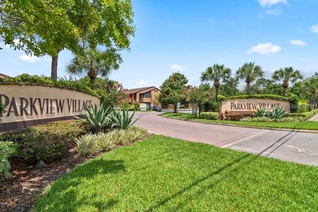 3038 Antique Oaks Circle #164, Winter Park, FL 32792 (MLS #O5857199) :: Dalton Wade Real Estate Group