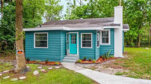 8812 Trevarthon Road, Orlando, FL 32817 (MLS #O5858954) :: Team Bohannon Keller Williams, Tampa Properties