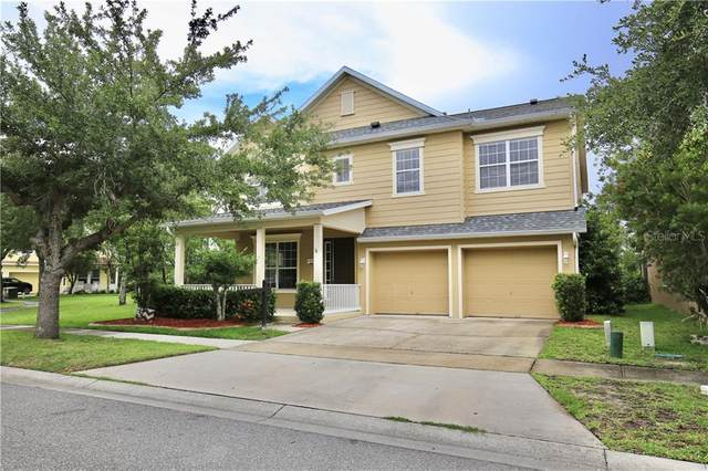 14531 Cheever Street, Orlando, FL 32828 (MLS #O5861002) :: The Figueroa Team