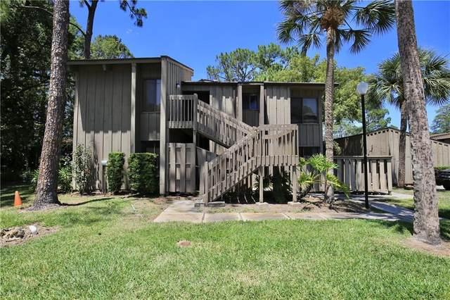 5301 Burning Tree Drive F, Orlando, FL 32811 (MLS #O5861237) :: The Figueroa Team