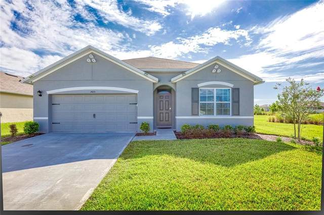 1425 Tawny Ridge Road, Kissimmee, FL 34744 (MLS #O5861875) :: Pepine Realty