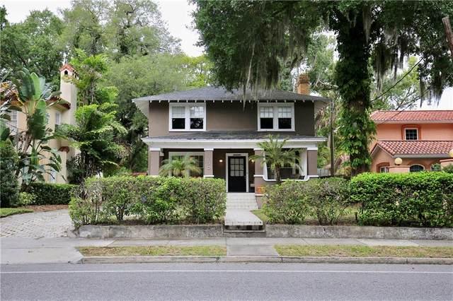 738 Edgewater Drive, Orlando, FL 32804 (MLS #O5862937) :: Bustamante Real Estate