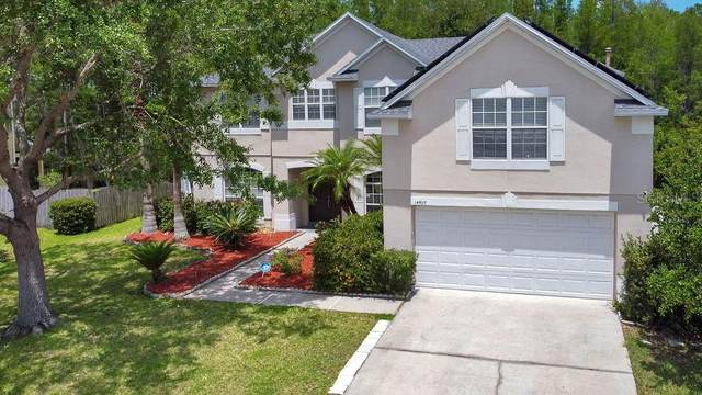 14907 Golfway Boulevard, Orlando, FL 32828 (MLS #O5862969) :: Carmena and Associates Realty Group