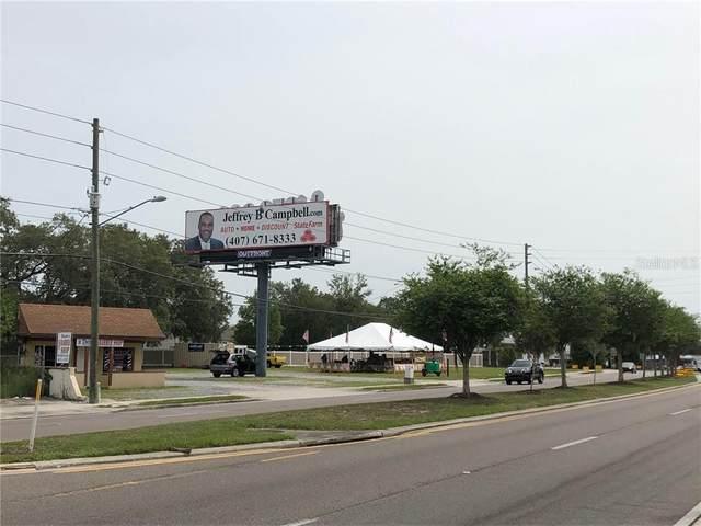 7613 Aloma Avenue, Winter Park, FL 32792 (MLS #O5863134) :: The Duncan Duo Team