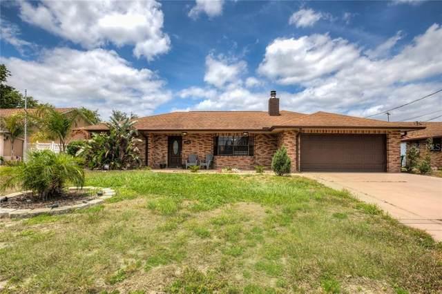 2438 Unionville Drive, Deltona, FL 32725 (MLS #O5864428) :: Premium Properties Real Estate Services