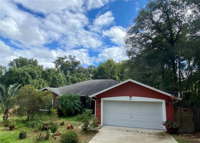 594 Perry Street, Orange City, FL 32763 (MLS #O5867189) :: Griffin Group