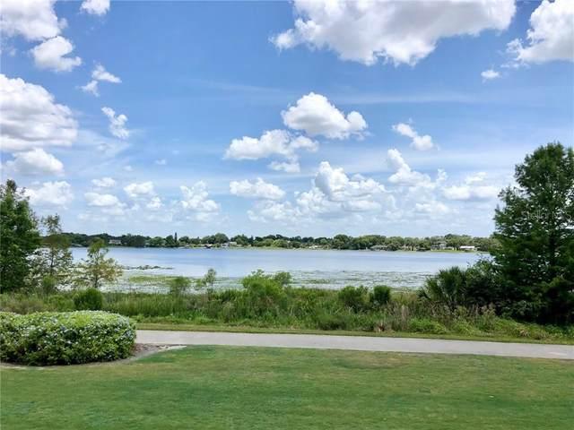 HS 1 Benwick Alley 8A, Orlando, FL 32814 (MLS #O5867225) :: Florida Life Real Estate Group