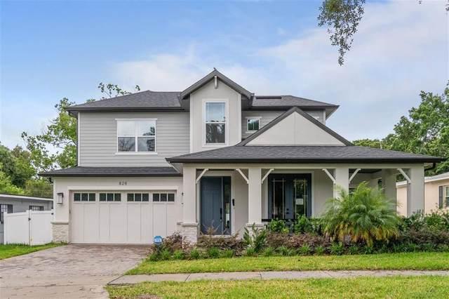 828 Nottingham Street, Orlando, FL 32803 (MLS #O5867342) :: Florida Life Real Estate Group