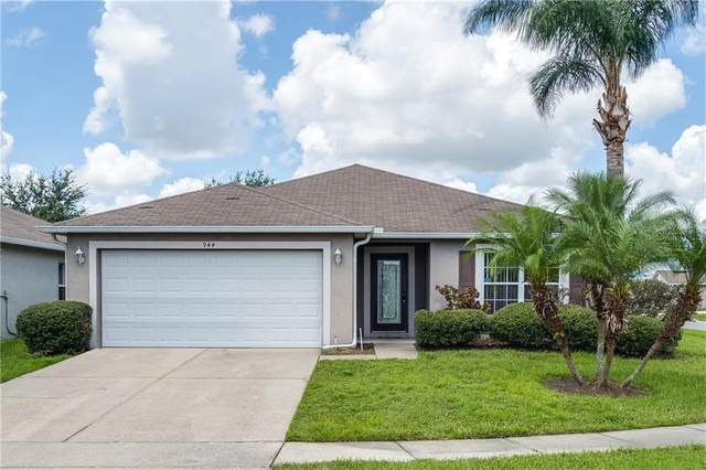 944 Flower Fields Lane, Orlando, FL 32824 (MLS #O5868091) :: Team Borham at Keller Williams Realty