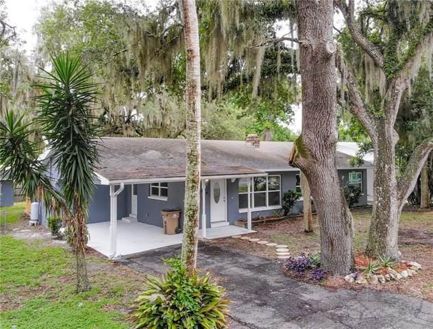 30818 Cherokee Avenue, Leesburg, FL 34748 (MLS #O5869275) :: Team Bohannon Keller Williams, Tampa Properties