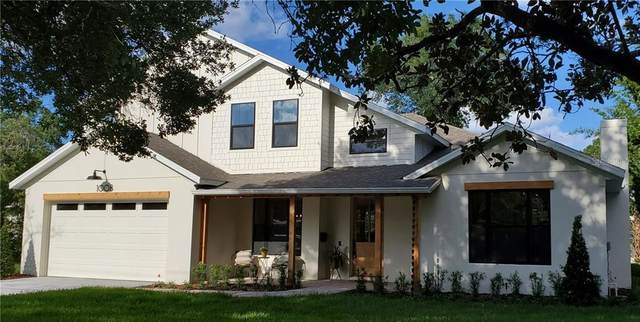 1008 Dunraven Drive, Winter Park, FL 32792 (MLS #O5870086) :: Alpha Equity Team