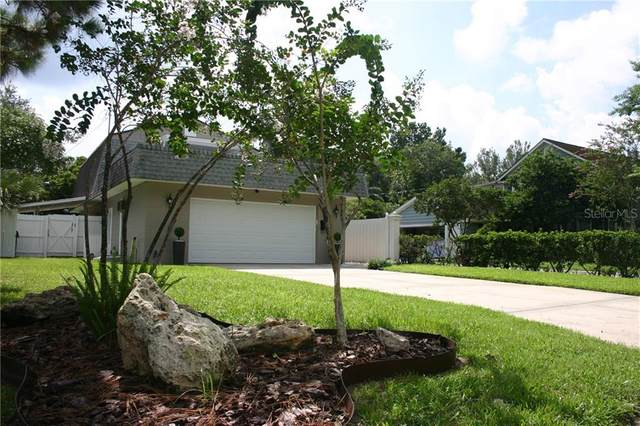 3443 Pinetree Road, Orlando, FL 32804 (MLS #O5870394) :: The Duncan Duo Team