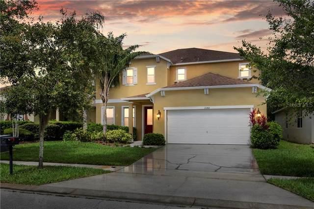 13142 Oulton Circle, Orlando, FL 32832 (MLS #O5871023) :: McConnell and Associates