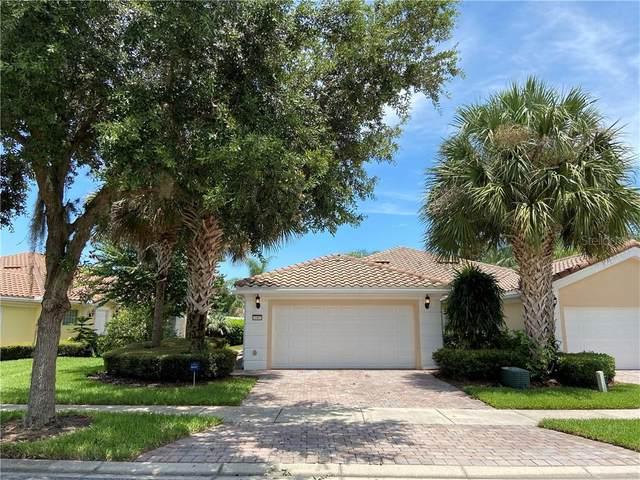 11863 Iselle Drive, Orlando, FL 32827 (MLS #O5871071) :: The Light Team