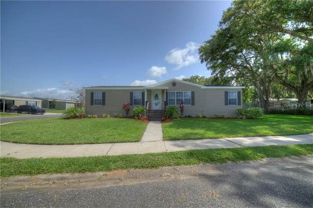 25118 Huckleberry Way, Astatula, FL 34705 (MLS #O5871806) :: Griffin Group
