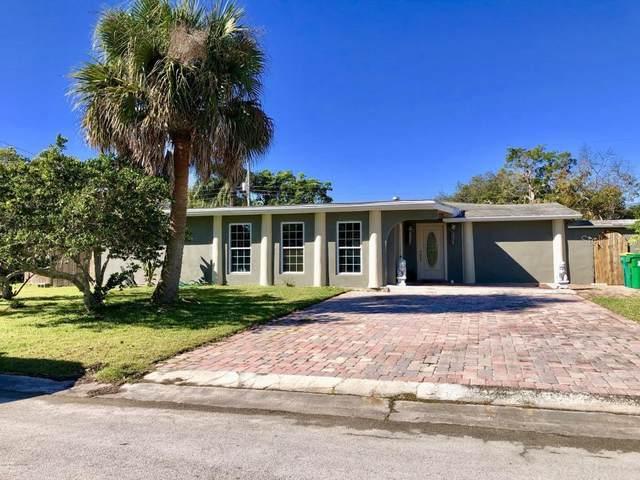 319 3RD ST., Merritt Island, FL 32953 (MLS #O5872035) :: Team Bohannon Keller Williams, Tampa Properties