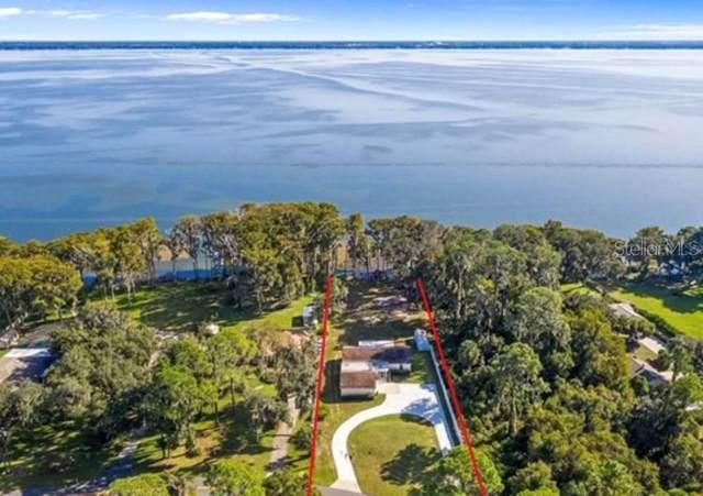 35211 Harbor Shores Road, Leesburg, FL 34788 (MLS #O5876390) :: Rabell Realty Group