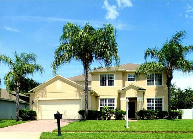2565 Azzurra Lane, Ocoee, FL 34761 (MLS #O5877411) :: Team Bohannon Keller Williams, Tampa Properties