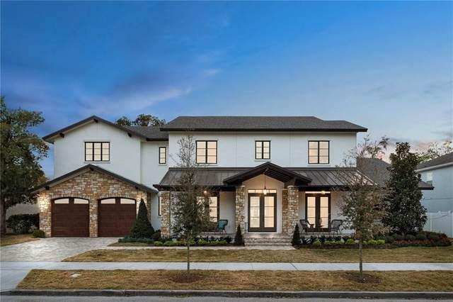412 Hazel Court, Orlando, FL 32804 (MLS #O5878034) :: GO Realty