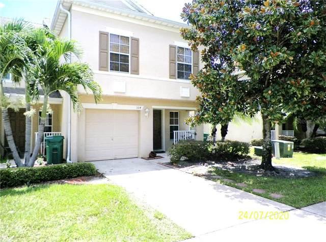 304 Artisan Street L-106, Orlando, FL 32824 (MLS #O5880675) :: Team Pepka