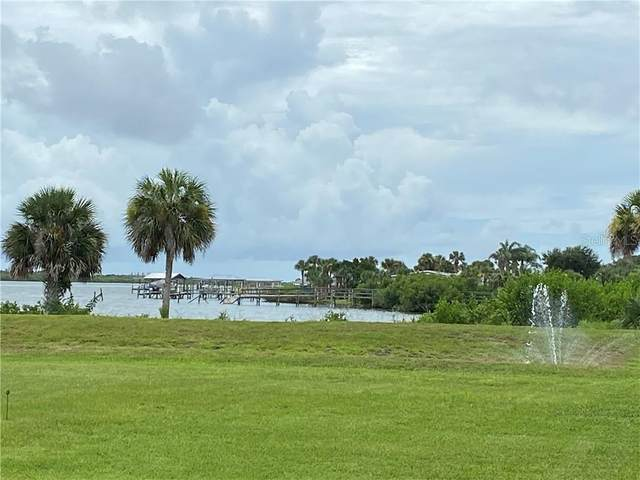 243 Golden Bay Boulevard, Oak Hill, FL 32759 (MLS #O5881387) :: Everlane Realty