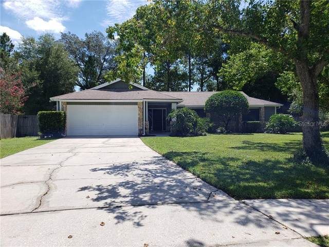 1370 N Marcy Drive, Longwood, FL 32750 (MLS #O5881798) :: Griffin Group