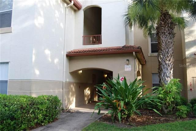832 Camargo Way #106, Altamonte Springs, FL 32714 (MLS #O5881870) :: Cartwright Realty