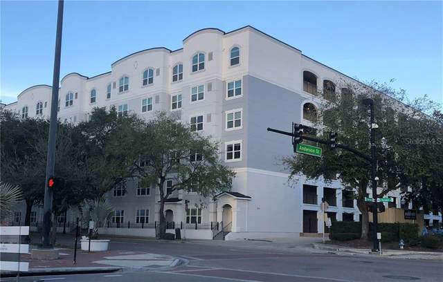 204 E South Street #4056, Orlando, FL 32801 (MLS #O5882060) :: Realty One Group Skyline / The Rose Team