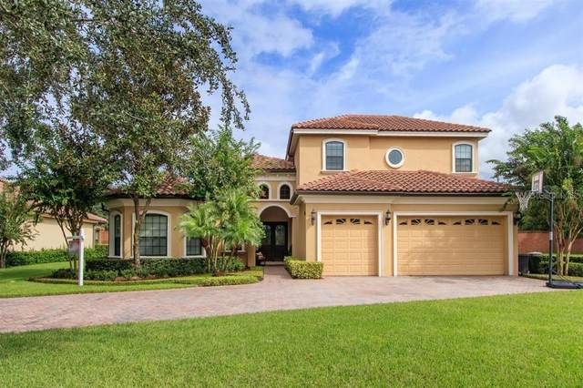 1278 Bella Vista Circle, Longwood, FL 32779 (MLS #O5883120) :: Alpha Equity Team