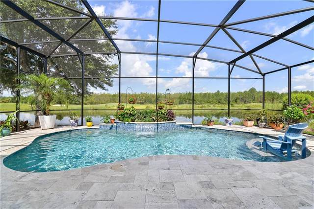 430 Treviso Drive, Poinciana, FL 34759 (MLS #O5883155) :: The Figueroa Team