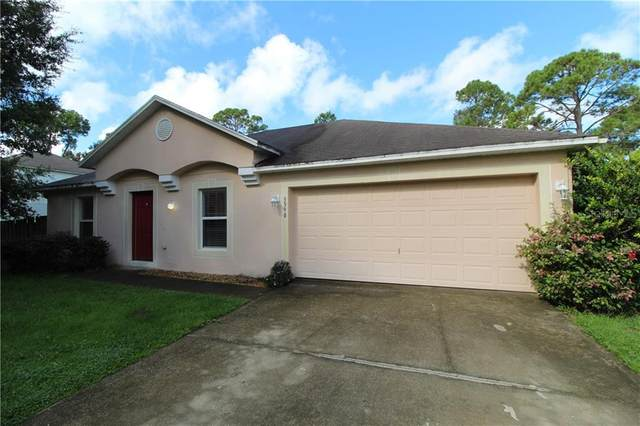 3390 Somerset Avenue, Deltona, FL 32738 (MLS #O5883156) :: Lockhart & Walseth Team, Realtors