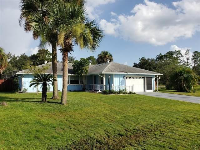 640 Koala Court, Poinciana, FL 34759 (MLS #O5883773) :: Everlane Realty